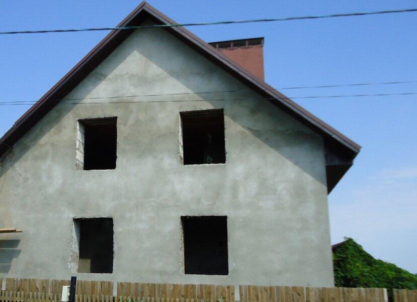 Внутренняя отделка дома из газобетона своими руками